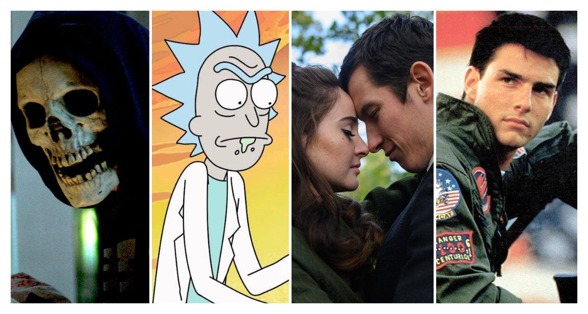 Τι ερχεται στο Netflix τον Ιούλιο