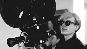 Συνέντευξη με τον Andy Warhol