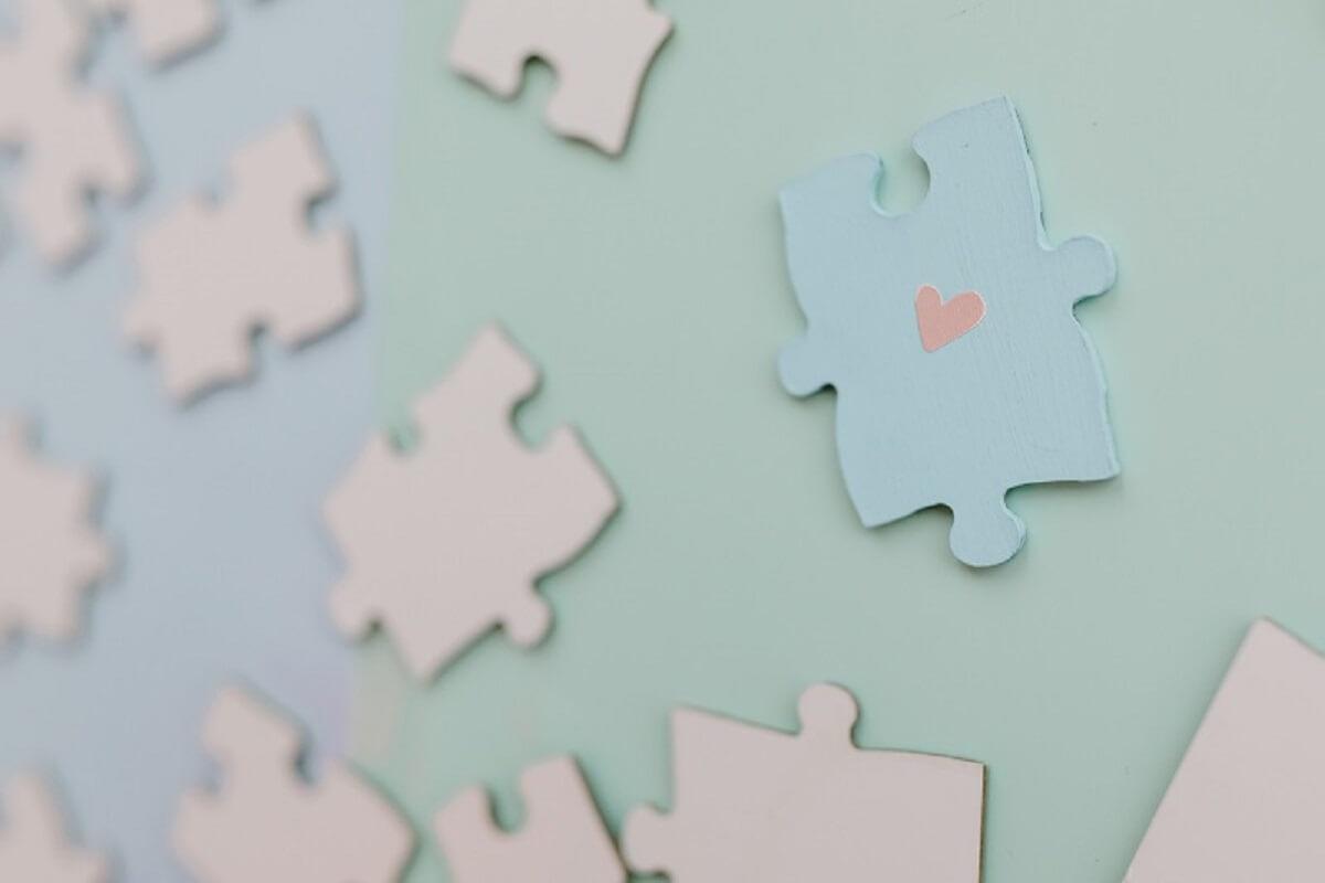 Autism Puzzle Awareness