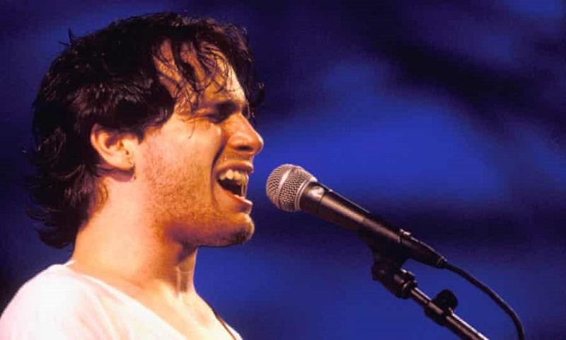 Jeff Buckley records