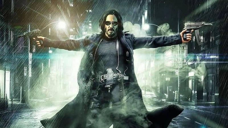 Matrix τρέιλερ