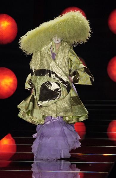 Συλλογή Dior άνοιξη - καλοκαίρι 2003.