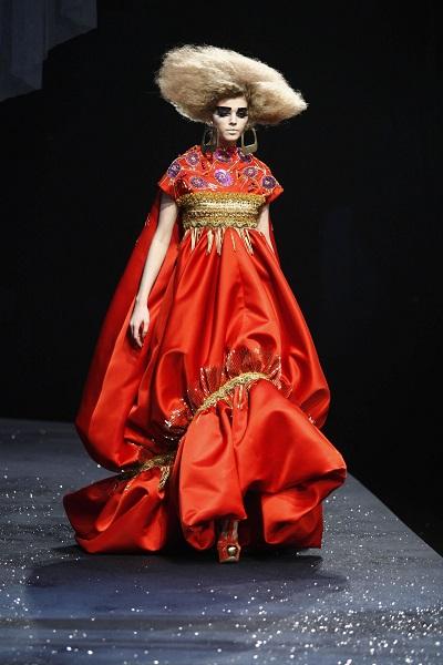 Συλλογή Dior άνοιξη - καλοκαίρι 2008.